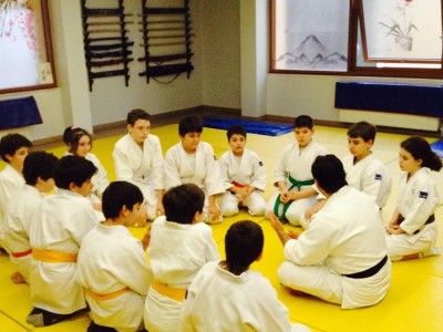 flex health club aikido